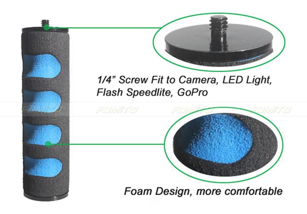Stabilizer Adapter Holder for HD Digital Camera