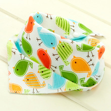 BB Hot sale !!2014 brand baby bib clothing towel children waterproof bibs kids apron saliva towel carters Free shipping