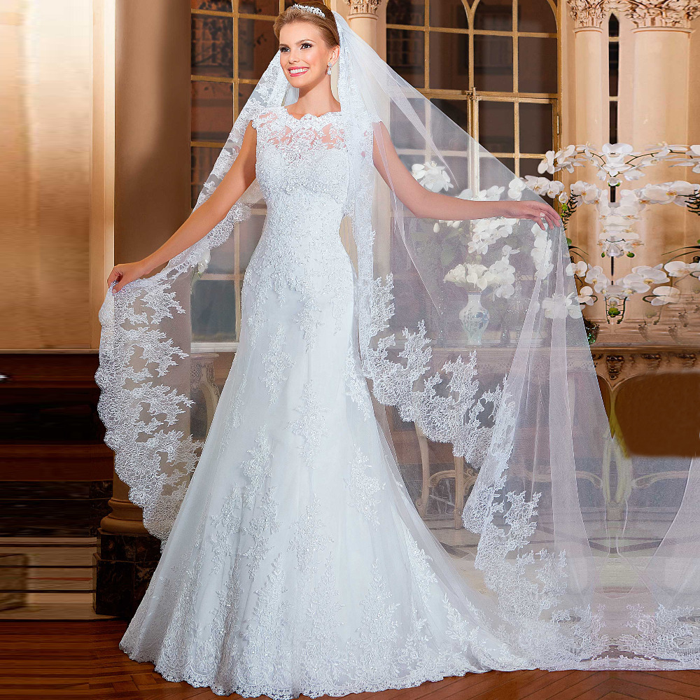 dress 2015 hot sale sweetangel lace wedding dress popular court
