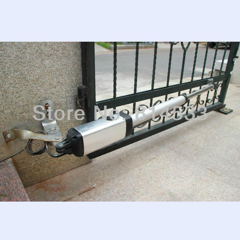 Buy Mk1102 Solar Kit Dual Swing Gate