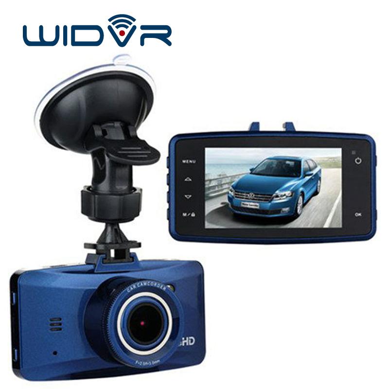Original Novatek 96650 Full HD 1080P 2.7 Car Camera DVR Recorder 170 degree Car Dvrs Parking monitor G-Sensor WDR ADAS Dash cam(China (Mainland))