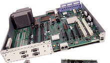 Motherboard for 46K6957 74Y1883 5577 P6 520 well tested working(China (Mainland))