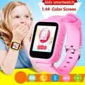 Kid Smart Watch 1 44 Color Touch Screen Children Smartwatch Phone Watch with SIM Card Slot
