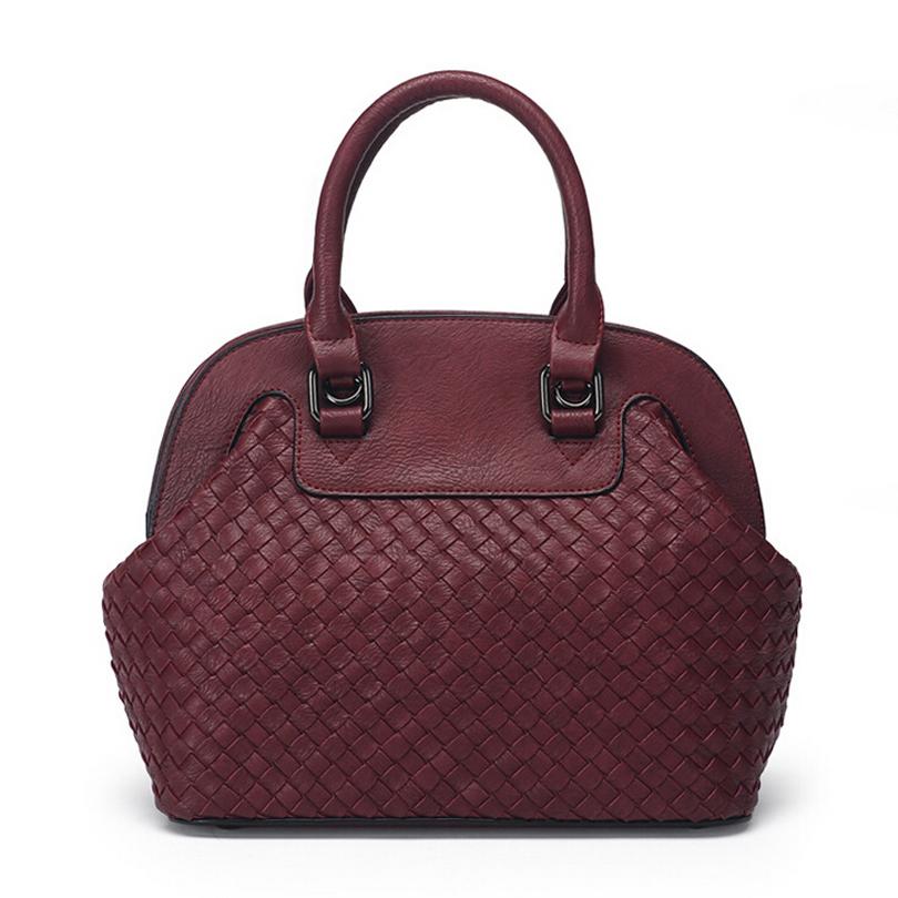 2015 New Women Handbags Genuine Leather Bags Women Messenger Bags Brand Designer Handbags High Quality Woman Bag Bolsas Feminina<br><br>Aliexpress