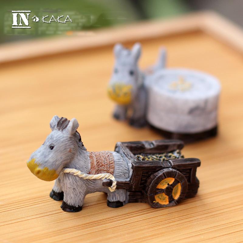 Miniature Asini-Acquis...