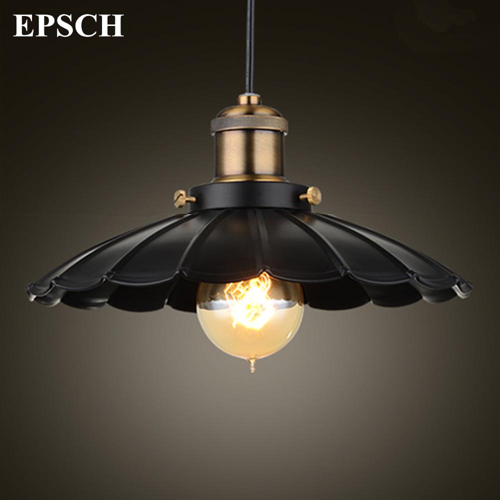 Vintage Industrial Lighting Copper Lamp Holder Pendant Light American Aisle Lights 220v Light Fixtures ( Without Edison Bulb )<br><br>Aliexpress