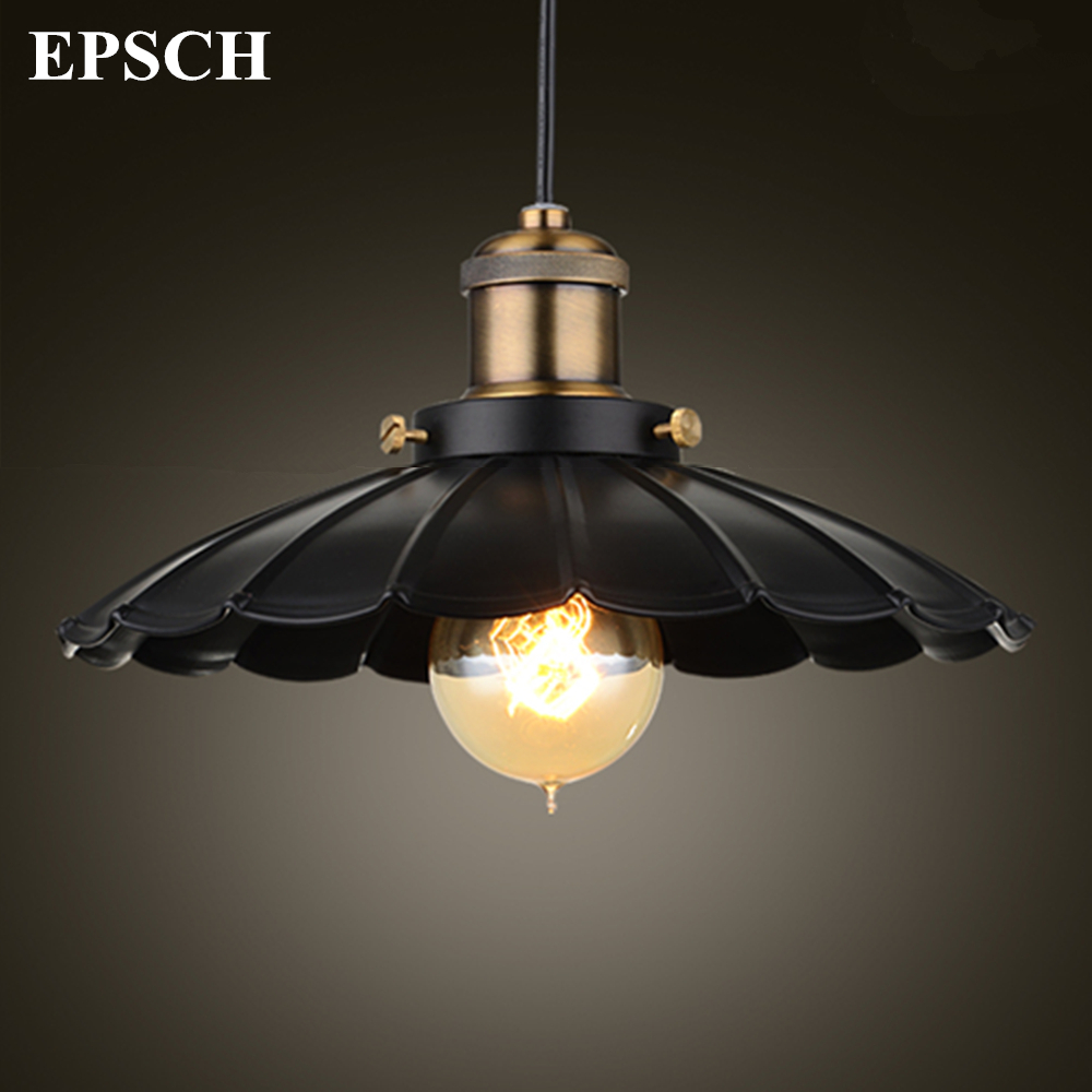 Vintage Industrial Lighting Copper Lamp Holder Pendant Light American Aisle Lights 220v Light Fixtures ( Without Edison Bulb )(China (Mainland))