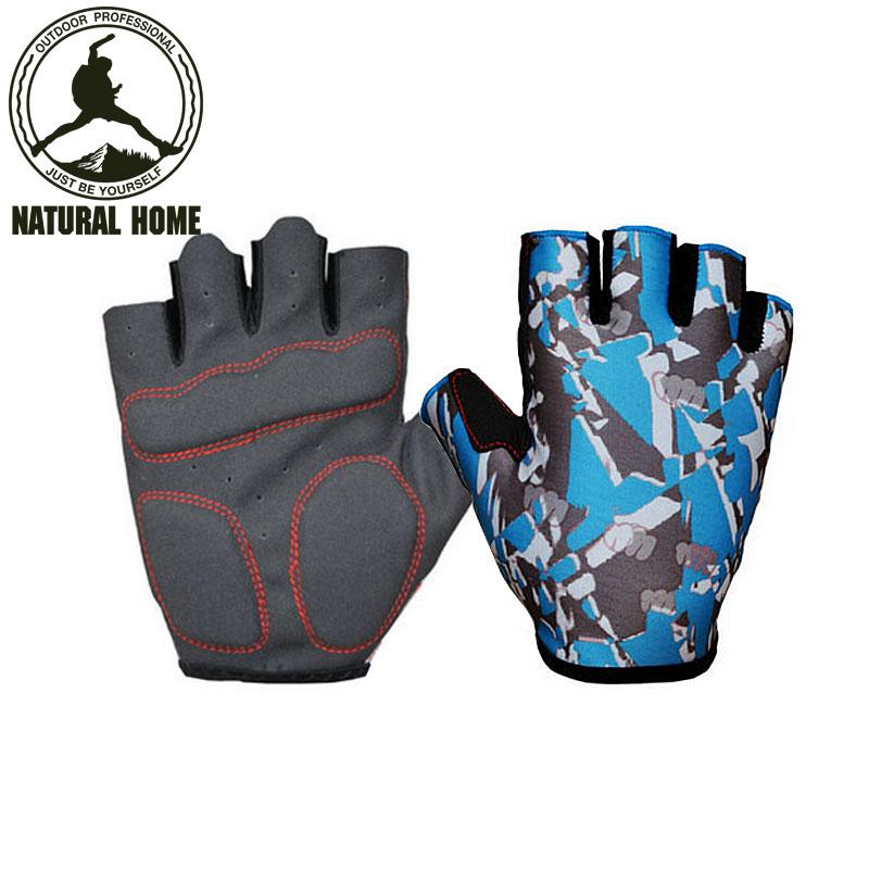 [NaturalHome] Brand Cycle GEL Racing Cycling Gloves Mtb Bicycle Road Mountain Bike Gloves Guantes Luvas Para de Ciclismo(China (Mainland))