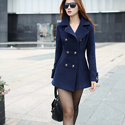 Trendy Coats For Women