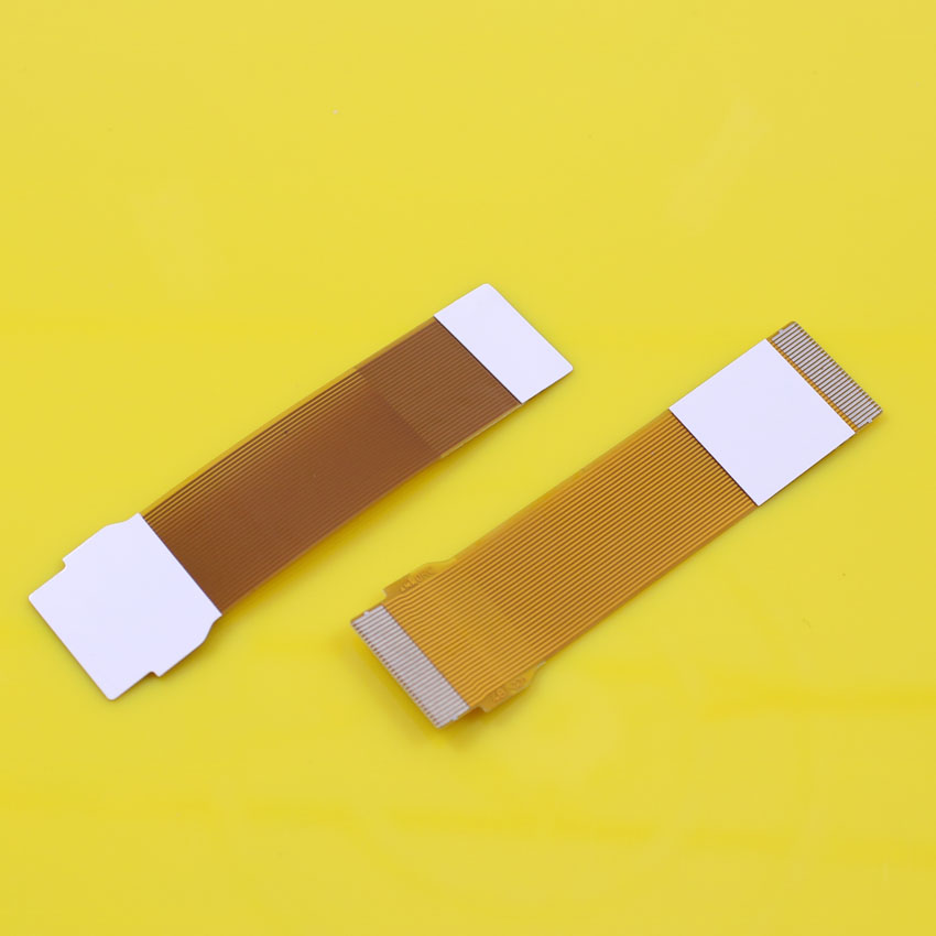 Top Quality 30000X 50000X Laser Lens Ribbon flex cable for PS2 Free shipping(China (Mainland))
