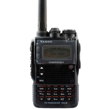 VX8DR walkie-talkie two-stage three-stage whole section of Bluetooth GPS