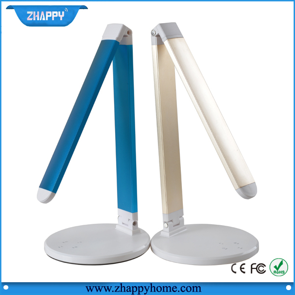 Patent folding led table lamp for home light reading and writing(China (Mainland))