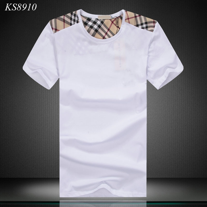 2015 new arrival original men tshirts high quality 100 for Good quality cotton t shirts