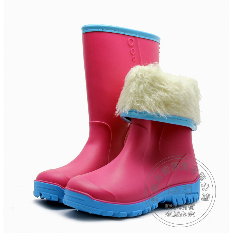 Popular Half Rain Boots-Buy Cheap Half Rain Boots lots from China ...