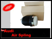Buy FREE SHIPPING Brand New !!! Air suspension spring Audi A6 C6 OE# 4F0616001J for $207.10 in AliExpress store