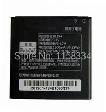 Bl194 аккумулятор для Lenovo A288T A298T A520 A660 A698T A690 A370 A530 Bl-194 BL194 1500 мАч