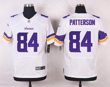 For Mens,Everson Griffen,Patterson,Kyle Rudolph,Anthony Barr,Adrian Peterson,Stefon Diggs Elite and Rush Limited stitched(China (Mainland))