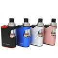 100 Original Smod MINI leader starter kit 1500mah electronic cigarette atomizer with 0 2ohm coil