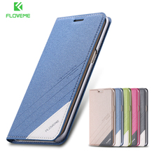 Buy FLOVEME Case Samsung Galaxy S6 Edge Plus Card Slot Case Samsung S8 Plus Wallet Leather Cover Samsung S7 S6 Edge Plus for $6.53 in AliExpress store
