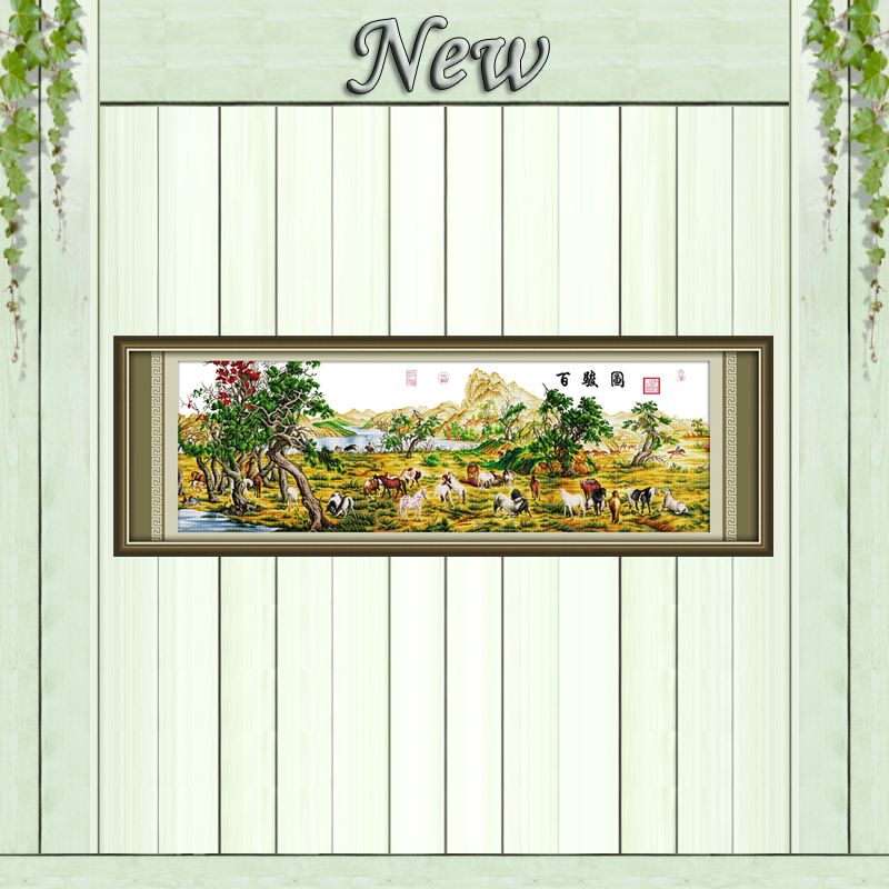 Flower peacock peony decor painting counted printed on canvas DMC 14CT 11CT Chinese Cross Stitch Needlework Sets Embroidery kits