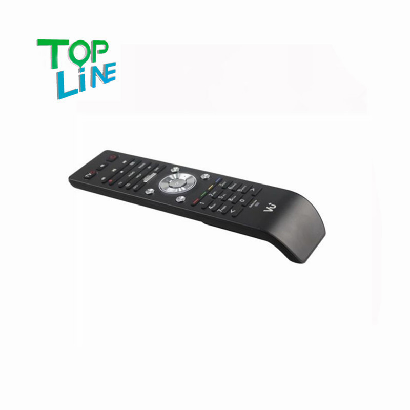 high quality factory price vu duo2 remote control for vu duo 2 receiver remote controller by china post vu duo2(China (Mainland))