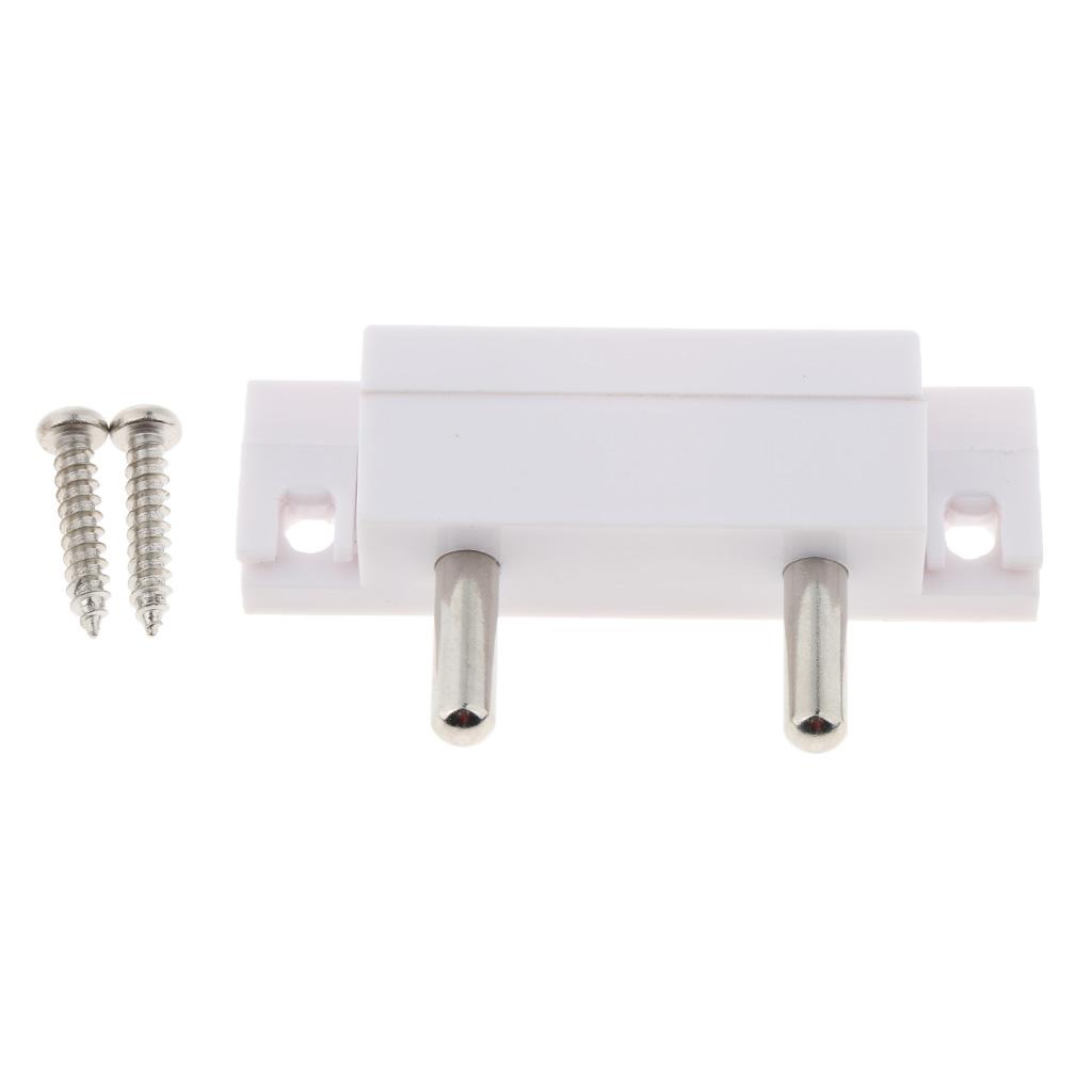 Water Leak Sensor Detector System For Home Security DC12V 0.5A 63*13*14mm
