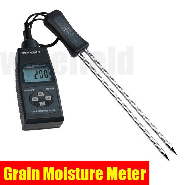 Grain Moisture meter MD7822 2%~30%