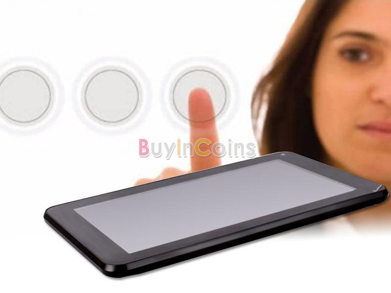 "Планшетный ПК 7"" Tablet PC 7.0 Android 4.1 ATM7029B 1,3 1 , 8 HDMI #65317"