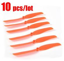 Buy Free 10pcs EP8060 propeller 8060 RC Model Helicopter aircraft airplane propeller Orange spare parts for $9.35 in AliExpress store