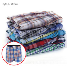 Buy 4pcs/Lot High Sexy Mens Underwear Boxers Cotton Calzoncillos Hombre Cueca Boxer Men Boxer Shorts Male Trunks 2017 Brand for $12.19 in AliExpress store