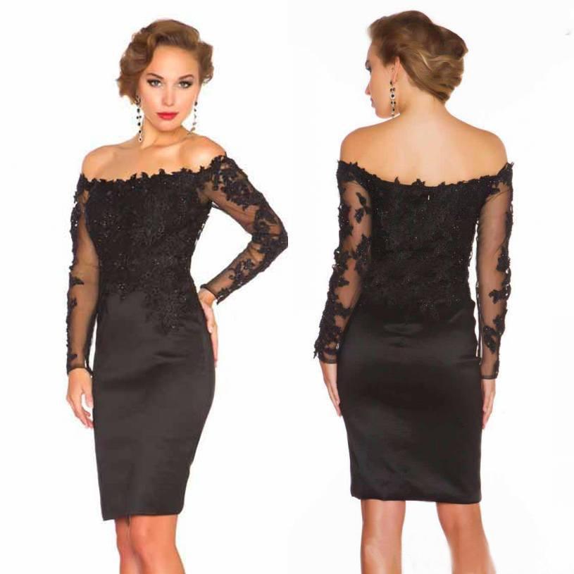 Special Occasion Short Dresses - RP Dress