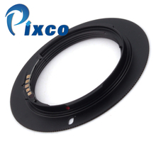 Pixco AF Confirm L.ens Adapter R.ing Suit For M42 Lens To /sony /alpha /minolta MA Camera A77II A58 A99 A65 A57 A77 A900 A55 A35(China (Mainland))