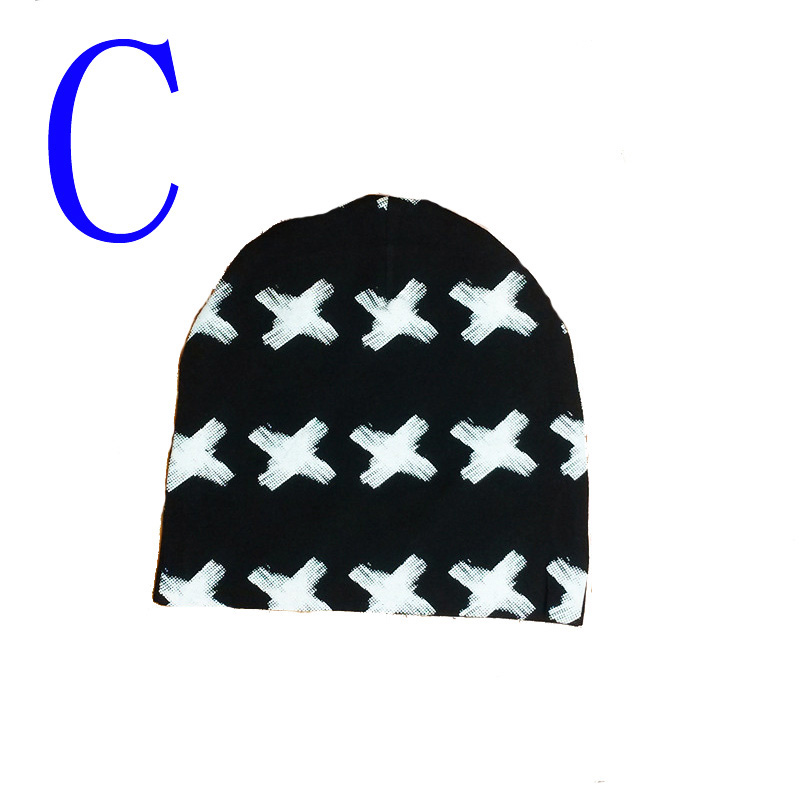 2016 Winter Baby Cap lovely Animal printing Infant Hat fashion Girl Boy Knit Hat Kids Beanies Birthday Gift for baby Warm cap(China (Mainland))