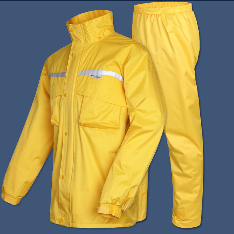 Waterproof Pants And Jacket