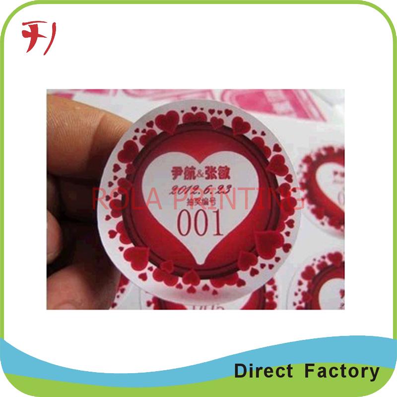 Customized Unique design custom paper beer bottle neck label(China (Mainland))