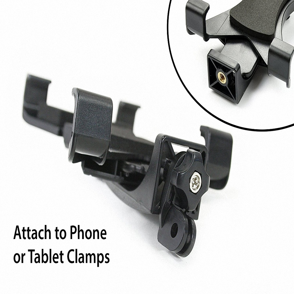 Universal Mount Conversion Adapter for Sony Action Cam AS100V Xiaomi Yi 1 2 4K Mounts Accessories