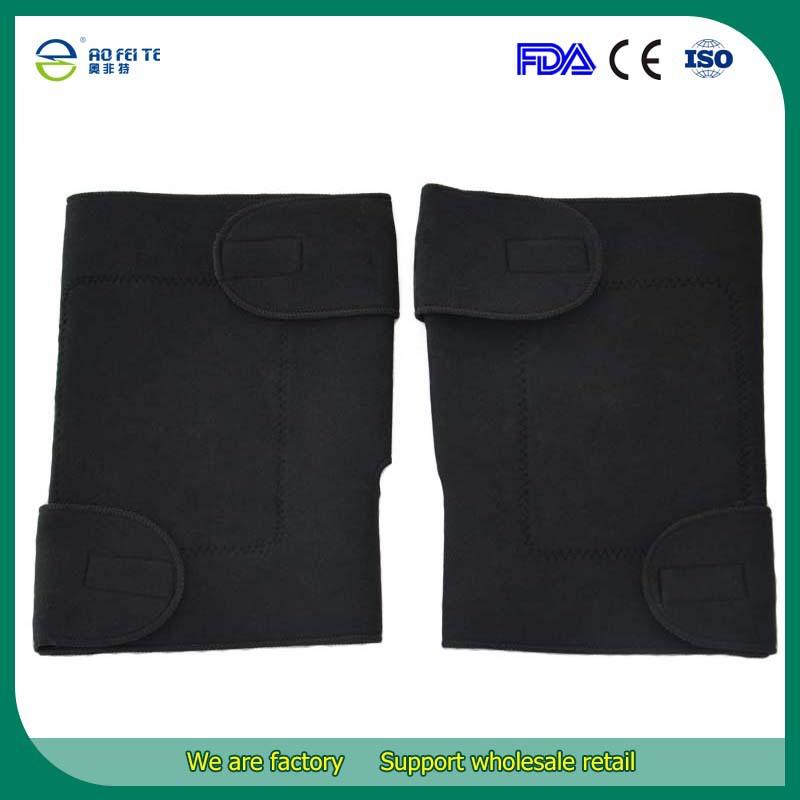 tourmaline magnetic knee brace AFT-H005<br><br>Aliexpress
