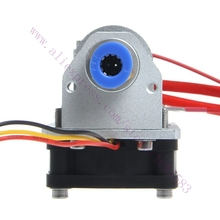3D Printer parts All Metal Long distance E3D j head V2 0 Extruder with cable cooling