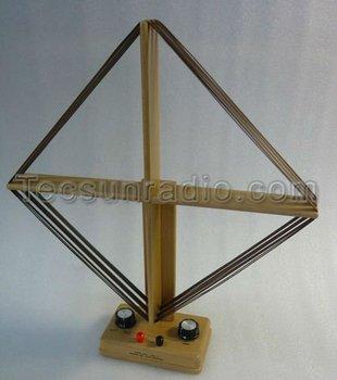Dongyang DIY MW LOOP ANTTENA   medium wave AM loop antenna
