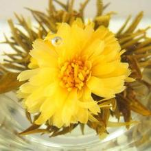 Best Chinese Handmade Blooming Flower Tea Different Flower Herbal Green Tea SM13