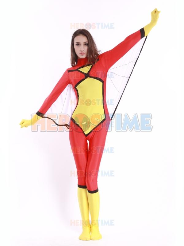 Monopoly Woman Costume