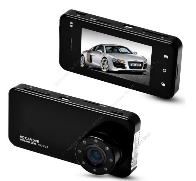 Free Shipping!Shadow GT200W NOVATEK 96650 Full HD 1080P Car Dash Canera DVR SOS G-sensor H.264<br><br>Aliexpress