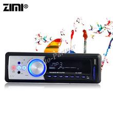 Car Radio Car Bluetooth speaker MP3 1020BT car stereo Bluetooth radio MP3 player card generation car CD DVD(China (Mainland))