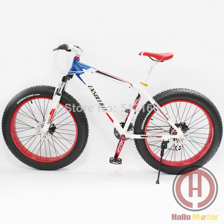 Cruiser Bikes For Big Men Fat Tire Bicycle