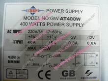CRESUN GW-AT400W AT power is 400w power supply control in industrial power equipment mechanical and electrical source