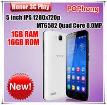 Huawei Honor 3C Play Hol-U10 Mobile Phone