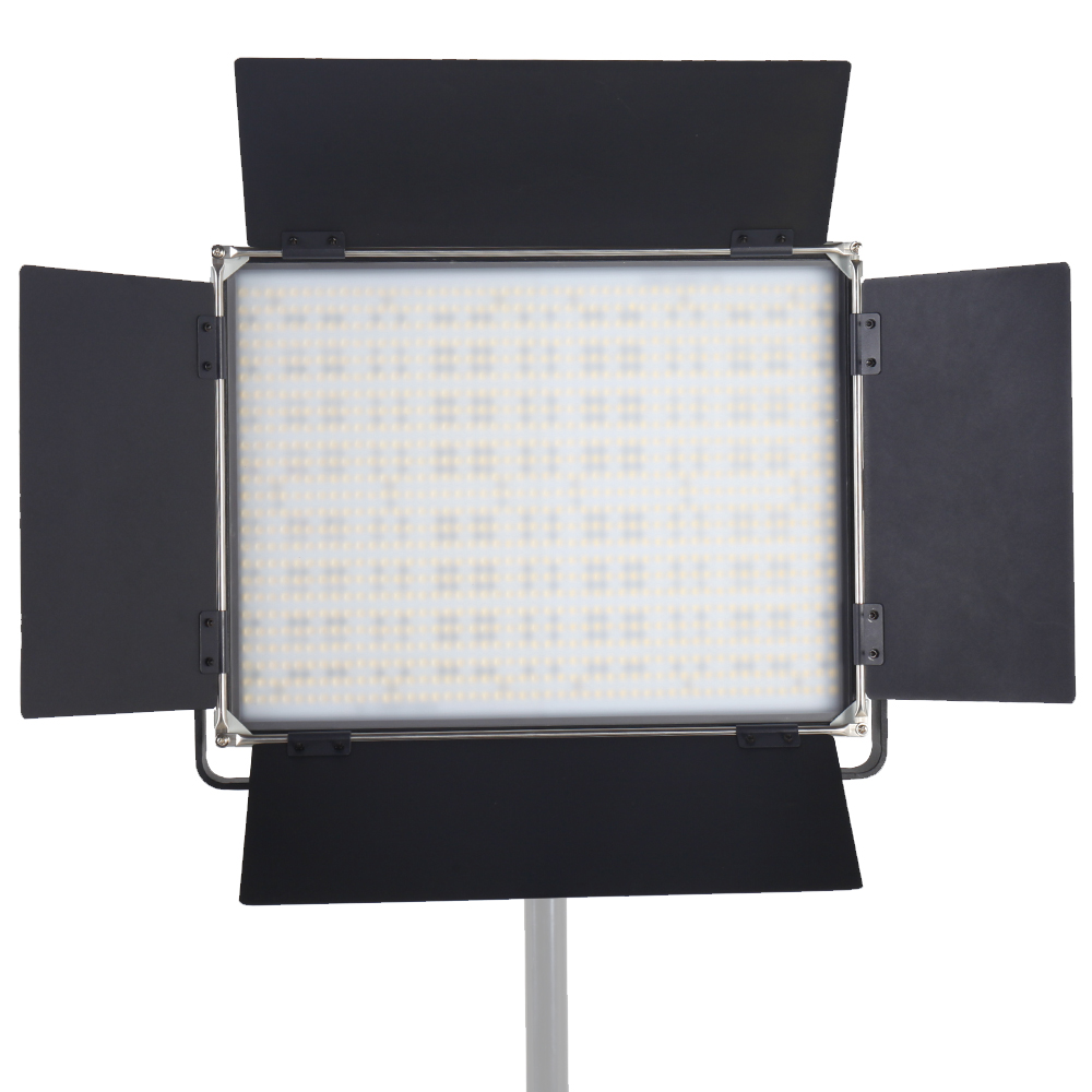 72W LED1200D DMX512 1200PCS LED Panel Video Light Dimmable 5500K Continuous Lighting for Film Camera video  sc 1 st  AliExpress.com & Popular Film Led Lights-Buy Cheap Film Led Lights lots from China ... azcodes.com