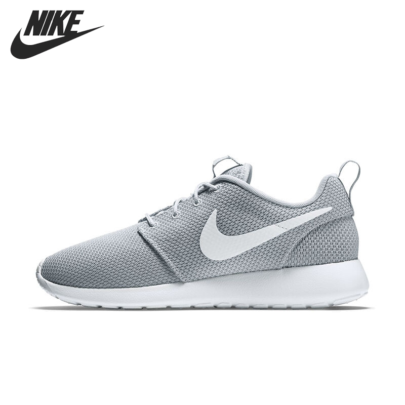 Original New Arrival 2016 NIKE ROSHE ONE Men's Running Shoes Sneakers(China (Mainland))