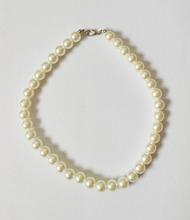 Mini mixed batch 10MM fashion imitation pearl necklace bridal jewelry bracelet necklace multi suit