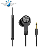 Xiaomi Piston 3 III  Earphone Original Brand With Remote & Mic Length For Xiaomi Note Hongmi Red Rice M2 M3 M4(China (Mainland))